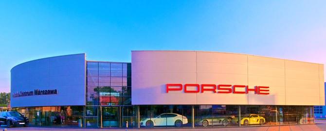 Porsche Inter Auto  - Ihre Automobilhandelskette für Volkswagen I Volkswagen Nutzfahrzeuge I Audi I SEAT I ŠKODA I Porsche I Das WeltAuto