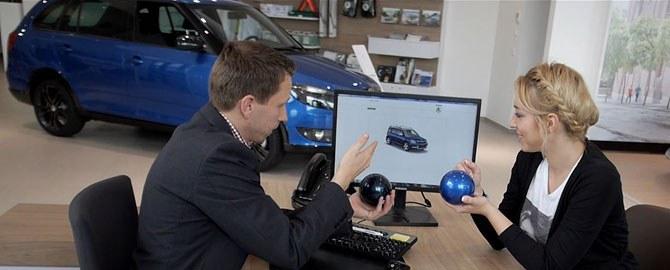 Porsche Inter Auto: Handelskette für VW, Audi & Co.