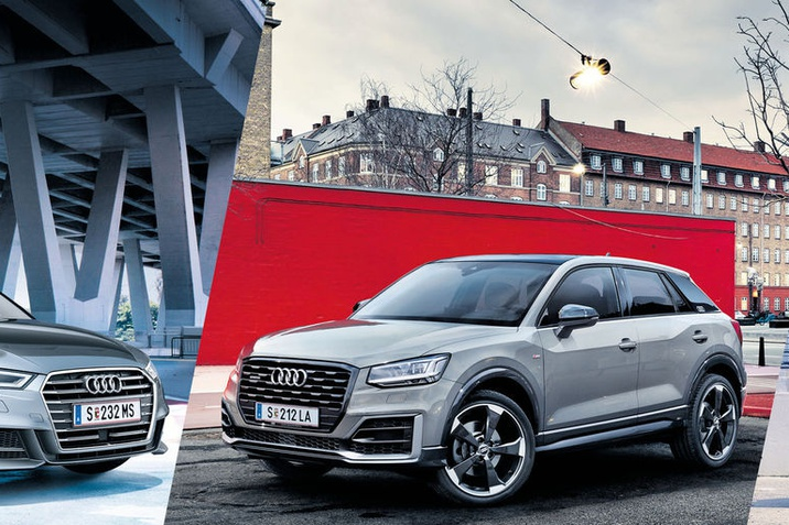 Audi TDI Bonus