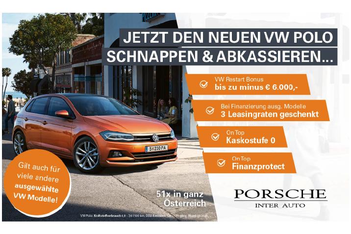 VW Polo Sujet