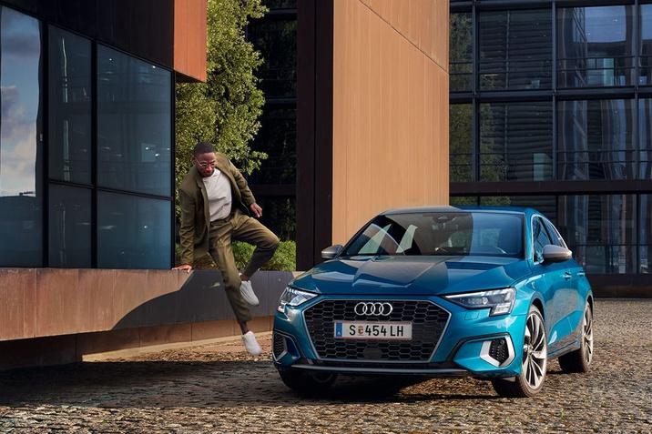 Audi A3 SELECT+