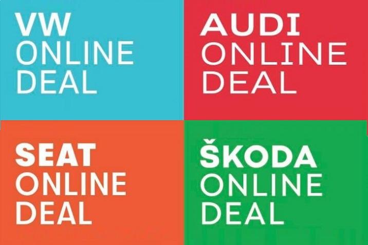 PIA Online Deals