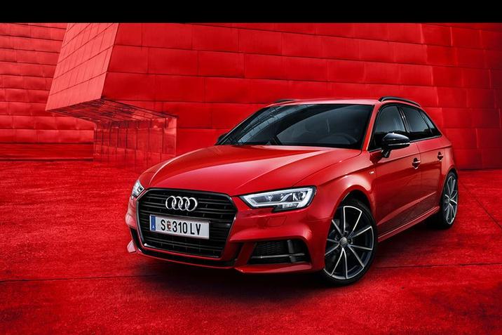 Audi A3 Austria